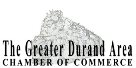 The Greater Durand Area Chamber of Commerce